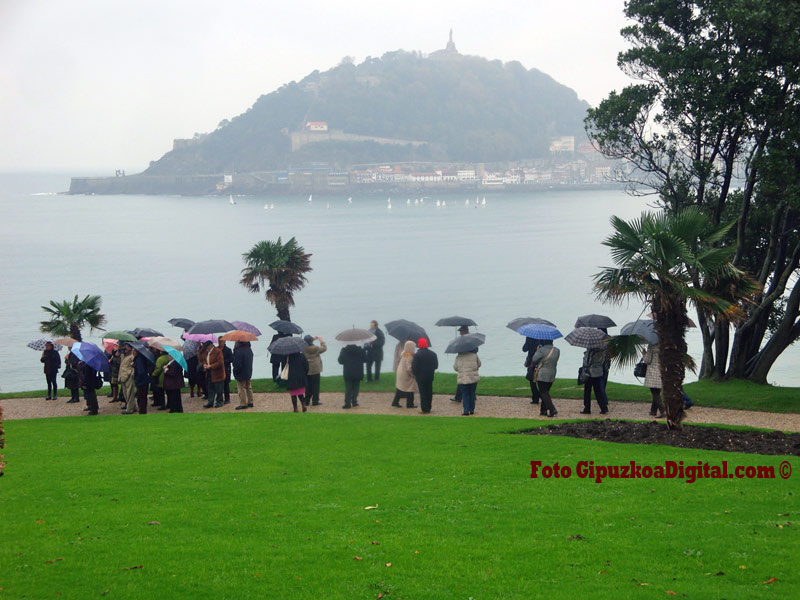 Foto-GipuzkoaDigital.com-© Donostia San Sebastián