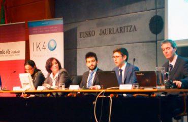 2013-12-05-Otaegi,-Aginako,-Borregón,-Peña-y-Usatorre--IV-Congreso-ITS-Euskadi