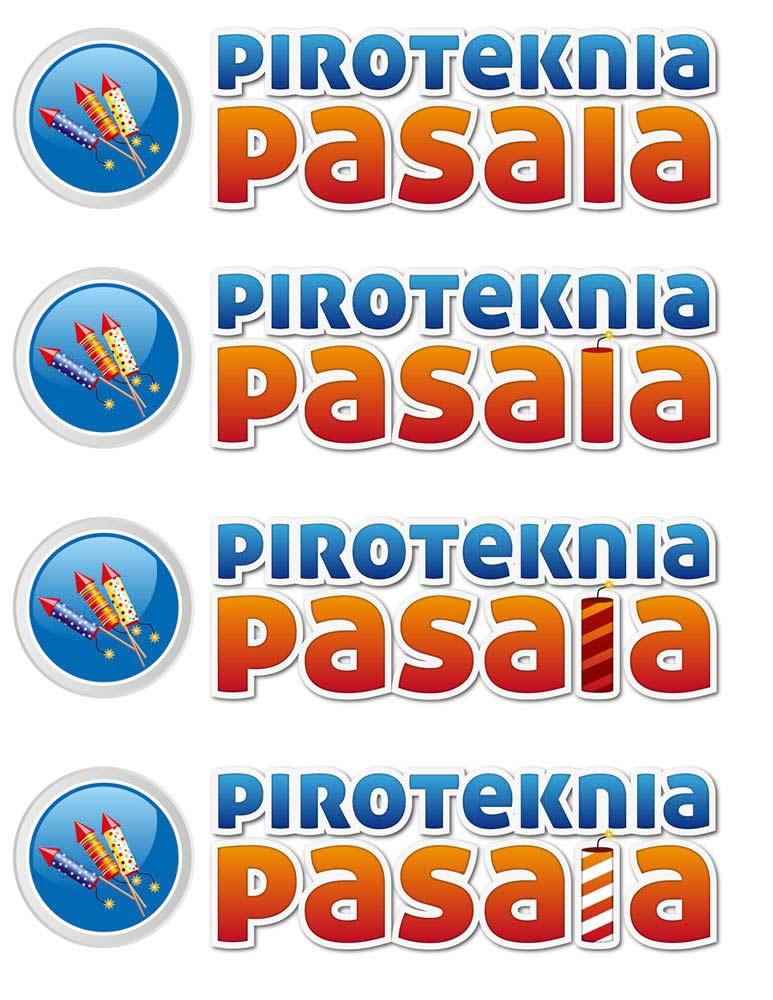 Piroteknia-Pasaia