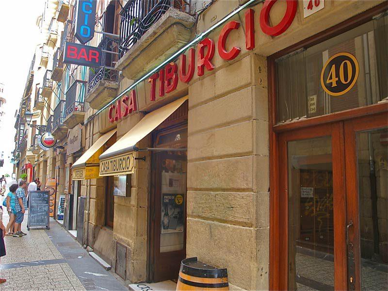 Casa-Tiburcio Foto GipuzkoaDigital.com ©