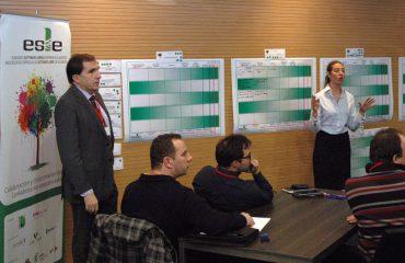 Asociación de Empresas de Software Libre de Euskadi, ESLE.