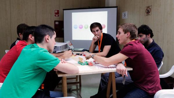 La Gipuzkoa Encounter apoya a los emprendedores tecnológicos