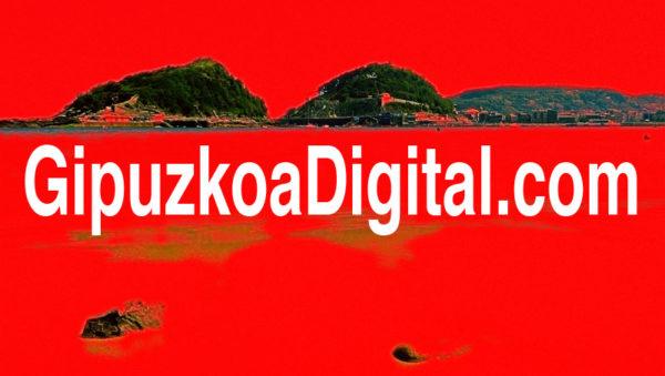 Gipuzkoa Foto GipuzkoaDigital.com © Donostia San Sebastián
