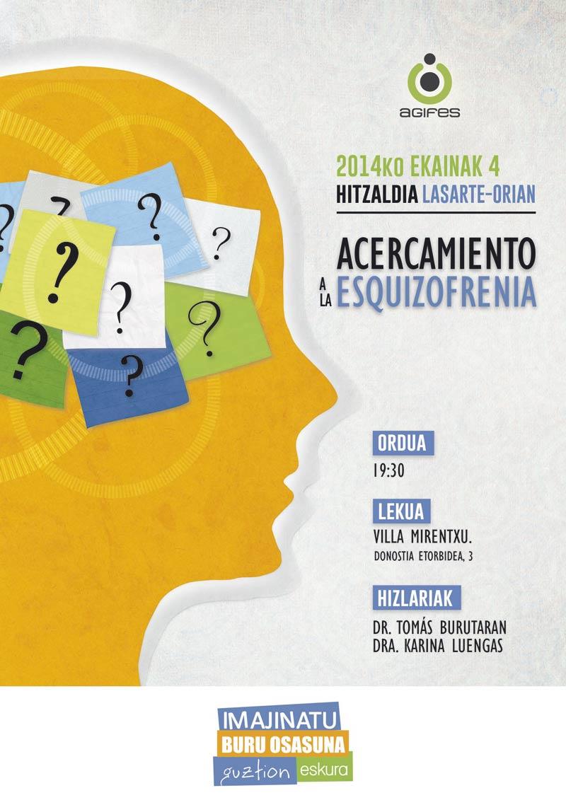 Agifes_Cartel-esquizofrenia-lasarte