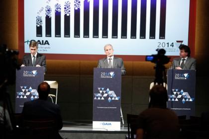 De-izda.-a-dcha,-Igor-Arrizabalaga,-Vicepresidente-de-GAIA-Cluster-TEITC;-Manuel-Salaverria,-Presidente-de-GAIA;-y-Tomás-Iriondo,-Director-General-del-Cluster.-ruedaprensagaia_original
