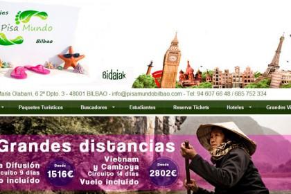 PISA-MUNDO-Bilbao