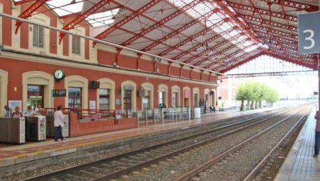 Foto GipuzkoaDigital.com © Donostia San Sebastián Estación-Donostia