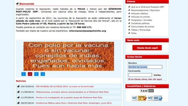 postpolioinfor.org