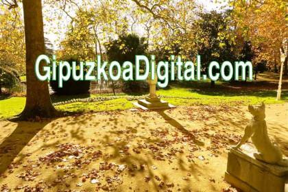 Aiete Donostia San Sebastián Foto GipuzkoaDigital.com ©