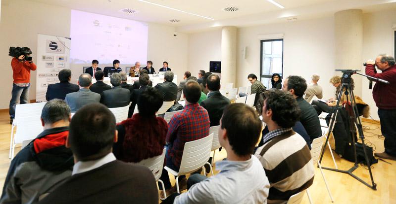 FOTO--Imagen-de-la-rueda-de-prensa-celebrada-esta-mañana-en-el-Edificio-ENERTIC-de-San-Sebastián.