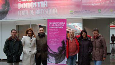Feria-de-Artesanía-de-Navidad-Donostia