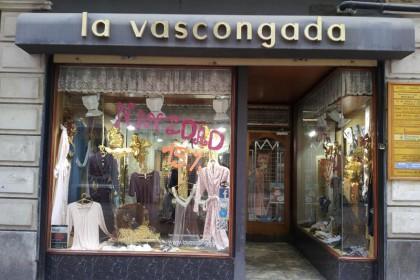 Lencería-La-Vascongada