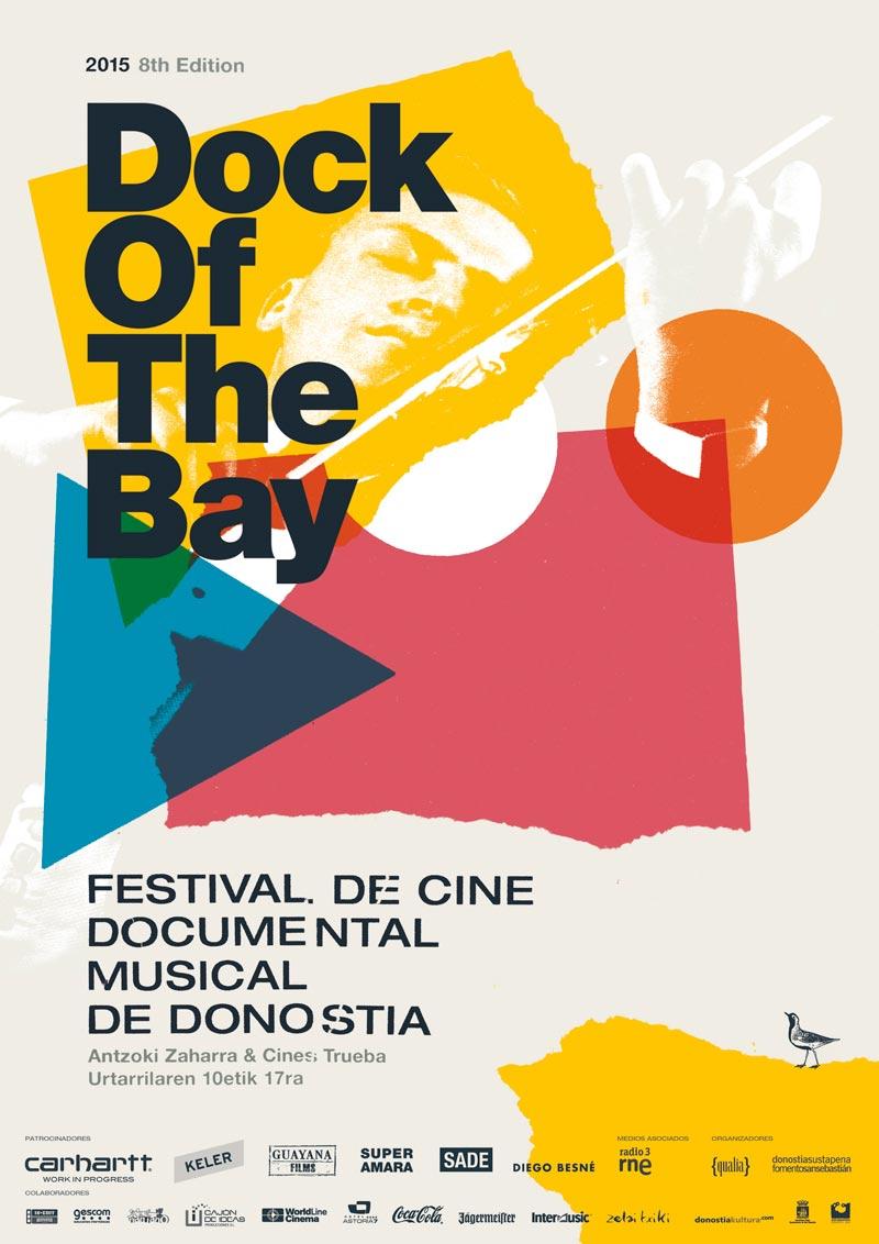 Dock of the Bay – Festival de Cine Documental Musical de Donostia