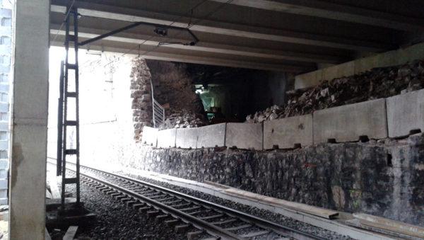 Metro Donostialdea