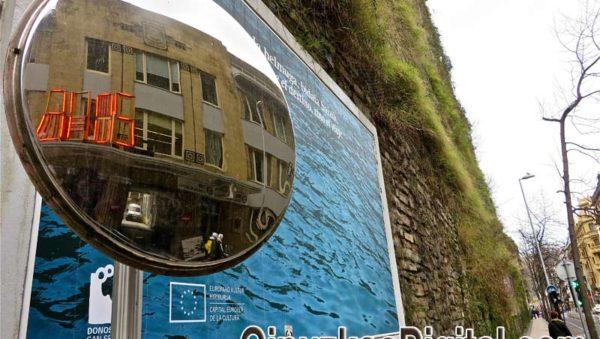 Donostia/San Sebastián 2016 Donostia San Sebastián Foto GipuzkoaDigital.com ©