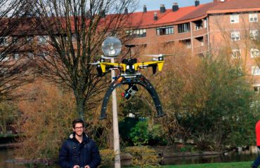 Foto Erle Robotics