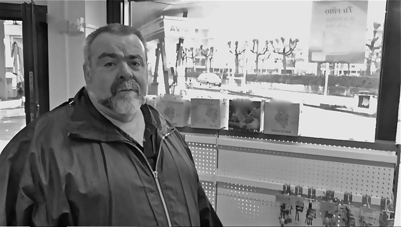 """""""No he tenido bronca con Juan Karlos Izagirre alcalde de Donostia"""" Jesus María Jauregi"""