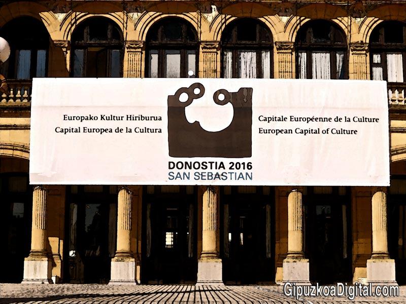 Donostia San Sebastián 2016 Foto GipuzkoaDigital.com