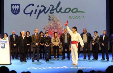Foto Diputación Foral de Gipuzkoa