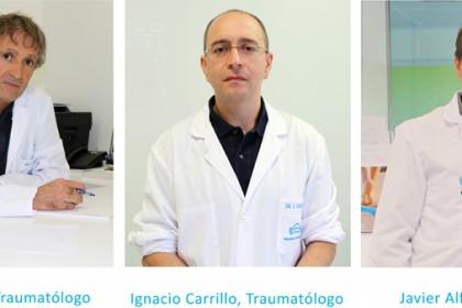 ARGAZKIA--Ezkerretik-eskubira-Josu-Arrieta,-Ignacio-Carrillo-eta-Javier-Alfaro.-webdoctoresaulasalud15abril_1_original