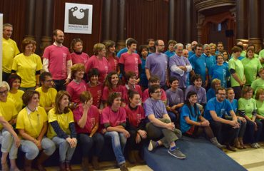 Foto Ayuntamiento de Donostia - San Sebastián