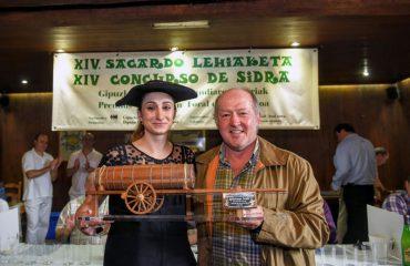 Concurso-de-Sidra Premio-Diputación-Foral-de-Gipuzkoa-Foto-Diputación-Foral-de-Gipuzkoa