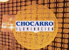 Chocarro