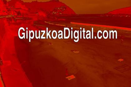 Foto GipuzkoaDigital.com © Donostia San Sebastián La Conch