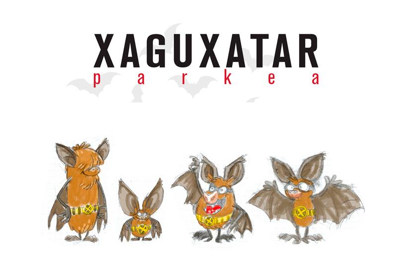 "Xaguxatar""-Azpeitia Foto fuente Irekia"