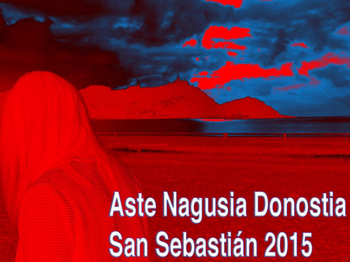 Aste Nagusia Donostia San Sebastián 201