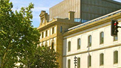 TABAKALERA Foto GipuzkoaDigital.com Donostia San Sebastián