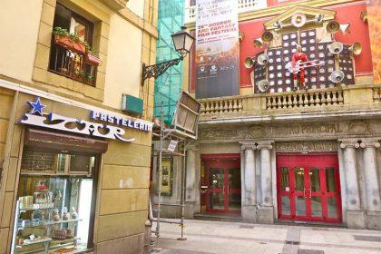 Donostia-San-Sebastián-Semana-de-Cine-Fantástico-y-de-Terror Foto GipuzkoaDigital.com Donostia San Sebastián