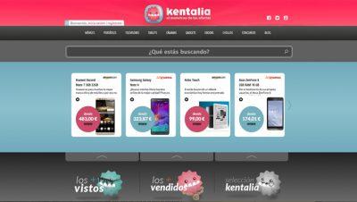 Kentalia