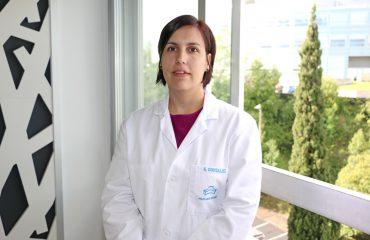 fotografía de la psicóloga Susana González