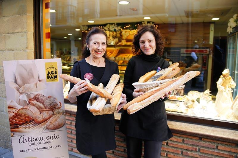 Asociación Guipuzcoana de Panaderías, Agipan