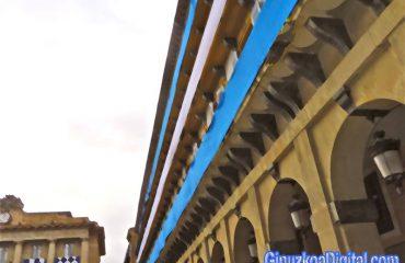 Tamborrada Foto GipuzkoaDigital.com Donostia San Sebastián