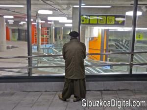 Estación de Autobuses Donostia San Sebastián
