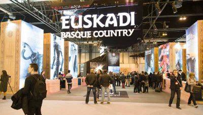 FITUR2016 Euskadi