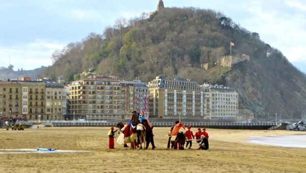 Reyes-Magos-la-Zurriola Foto GipuzkoaDigital.com Donostia San Sebastián