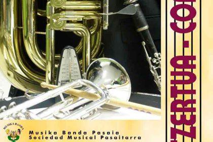 SEMANA MUSICAL DE PASAI ANTXO 2016