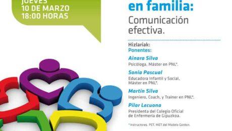 III Edición del Espacio de Salud y Cuidados del COEGI