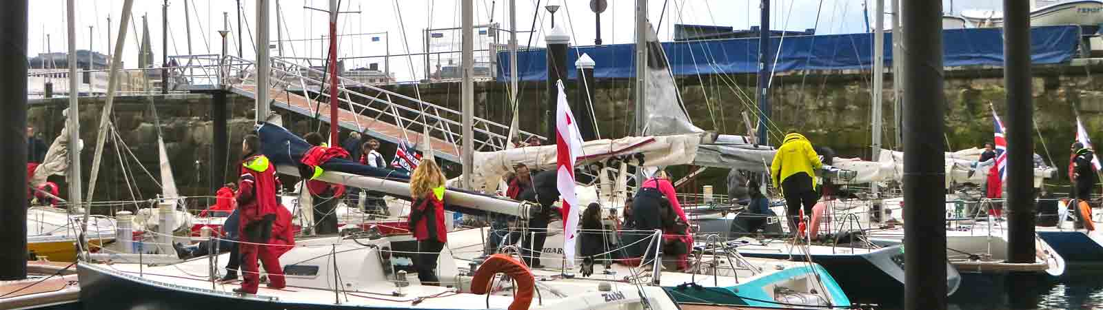 Boat Challenge Donostia San Sebastián 2016