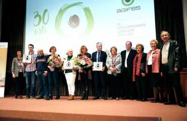 Agifes 30 aniversario