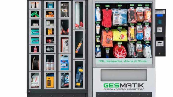 Vending Modular
