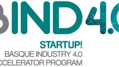 StartUP! Basque industry 4.0
