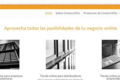 Comercioos-web