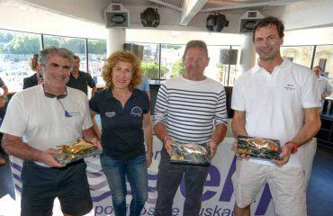 """Foto-fuente-Irekia-El-""""Gorilón""""-Regata-Costa-Vasca-Trofeo-Ballena-de-Oro-ganador"""