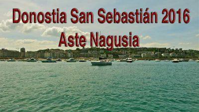Foto GipuzkoaDigital.com Donostia San Sebastián Aste Nagusia