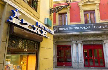 GipuzkoaDigital.com Zinemaldia 2016 Programación