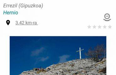 Montañismo 2.0